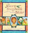 Jesus Story Book